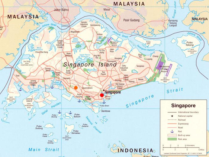 Carte d identit de singapour 3yearsinsingapore for Dans quel pays se trouve singapour
